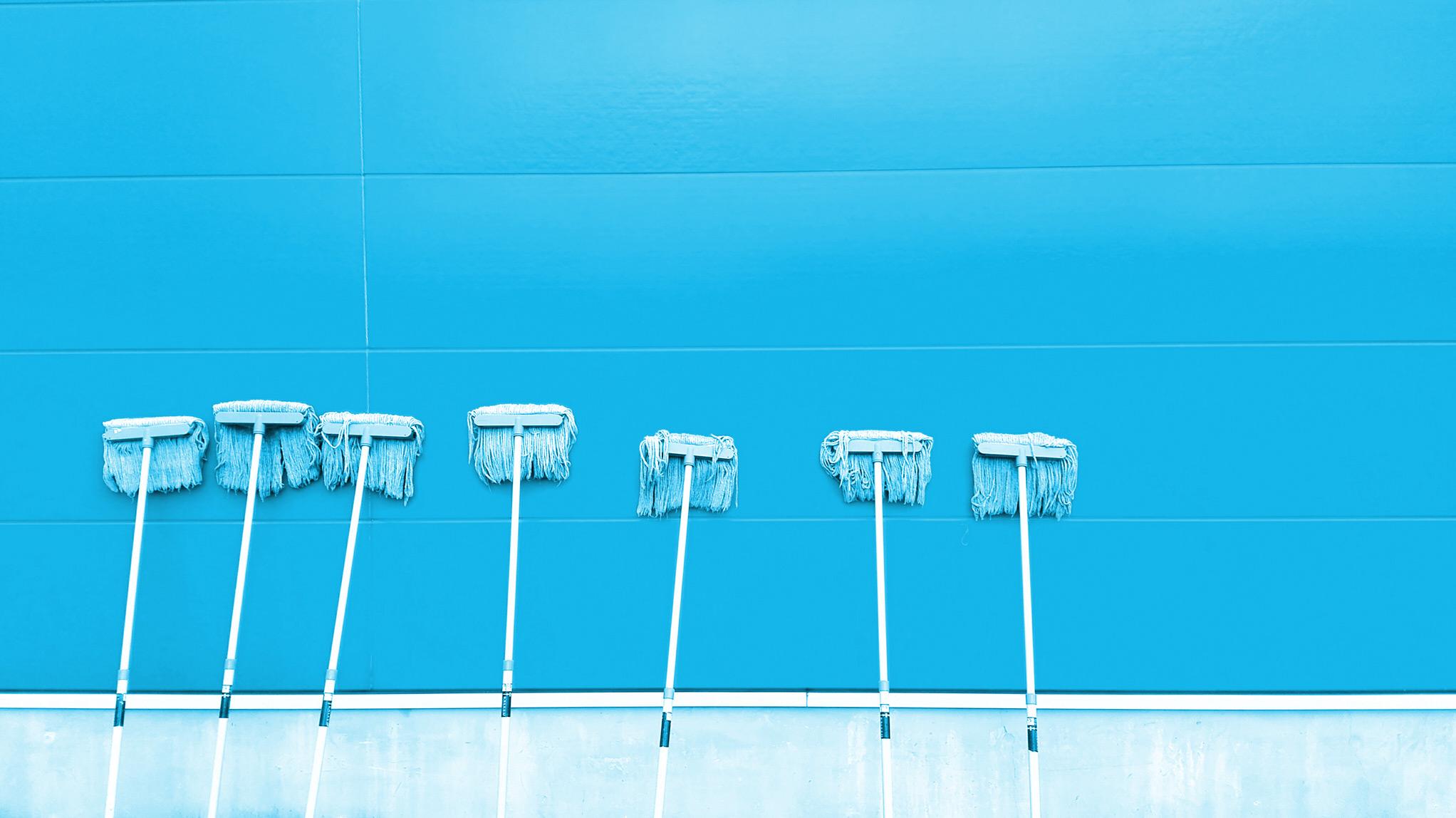 Komplexní servis v oblasti správy a údržby nemovitostí